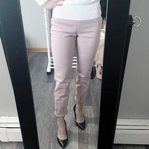 Size 0 Light Pink RW&CO. Trousers